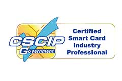 CSCIP Certified Employees